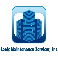 Lenis Maintenance Services, Inc. Logo